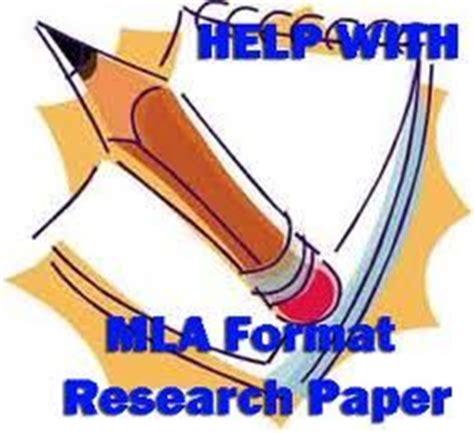Essay layout mla format