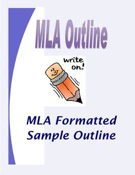 How to Write a Paper for School in MLA Format: 10 Steps
